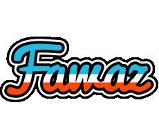 Fawaz america logo
