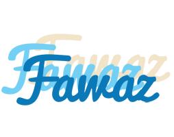 Fawaz breeze logo