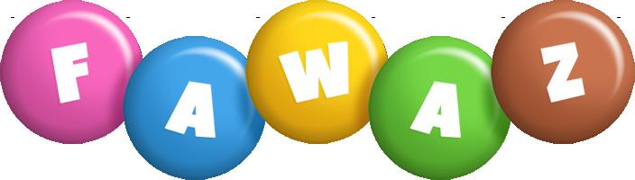 Fawaz candy logo