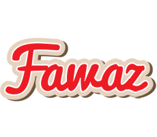 Fawaz chocolate logo