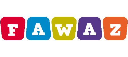 Fawaz daycare logo