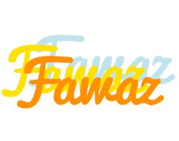 Fawaz energy logo