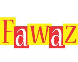 Fawaz errors logo