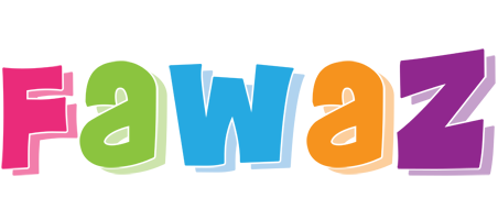 Fawaz friday logo