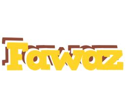 Fawaz hotcup logo