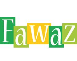 Fawaz lemonade logo