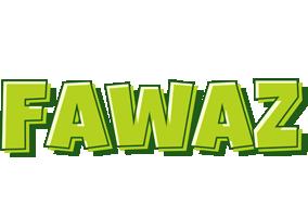 Fawaz summer logo