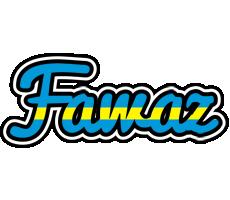 Fawaz sweden logo