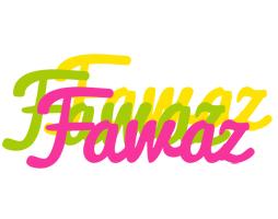 Fawaz sweets logo