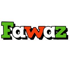 Fawaz venezia logo