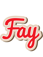 Fay chocolate logo
