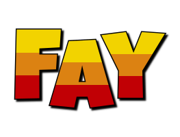 Fay jungle logo