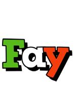 Fay venezia logo