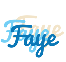 Faye breeze logo