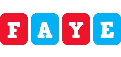 Faye diesel logo