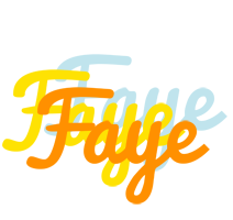 Faye energy logo