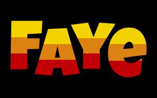 Faye jungle logo