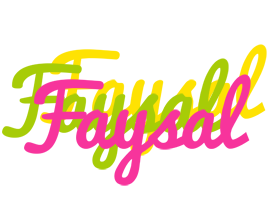 Faysal sweets logo