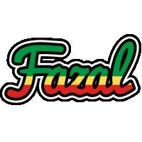 Fazal african logo
