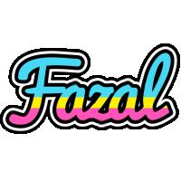 Fazal circus logo