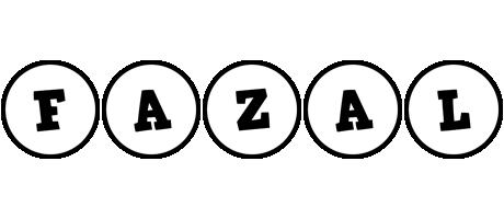 Fazal handy logo