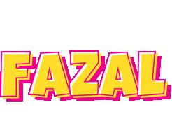 Fazal kaboom logo
