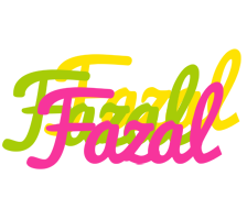 Fazal sweets logo