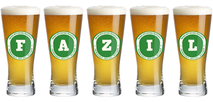 Fazil lager logo
