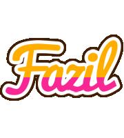 Fazil smoothie logo