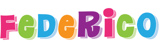 Federico friday logo