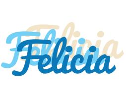 Felicia breeze logo