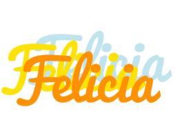 Felicia energy logo
