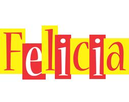 Felicia errors logo