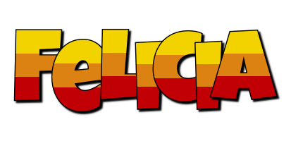 Felicia jungle logo
