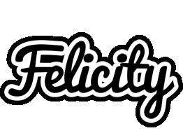 Felicity chess logo