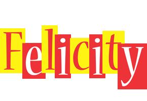 Felicity errors logo