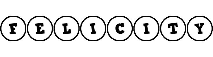 Felicity handy logo