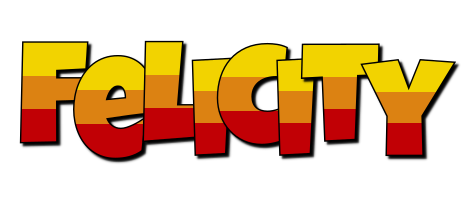 Felicity jungle logo