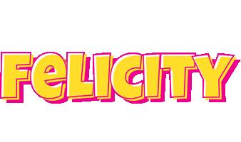 Felicity kaboom logo