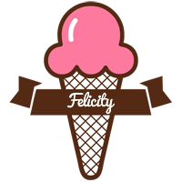 Felicity premium logo