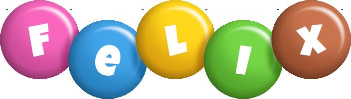 Felix candy logo