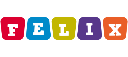 Felix daycare logo