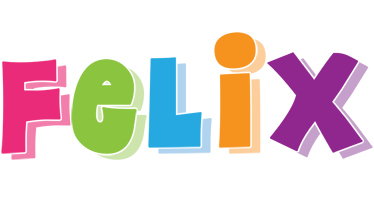 Felix Logo | Name Logo Generator - I Love, Love Heart