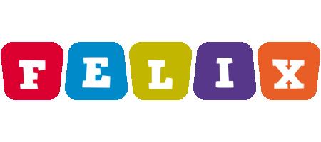 Felix kiddo logo