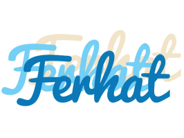 Ferhat breeze logo