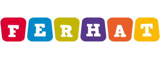 Ferhat daycare logo