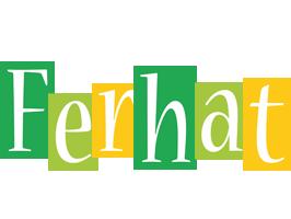 Ferhat lemonade logo