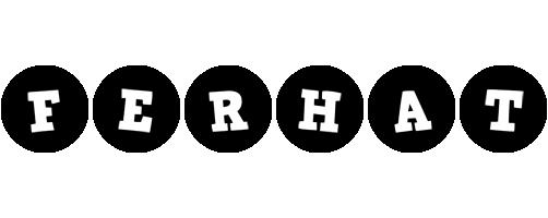 Ferhat tools logo