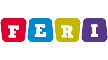 Feri daycare logo