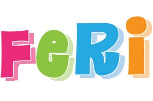 Feri friday logo